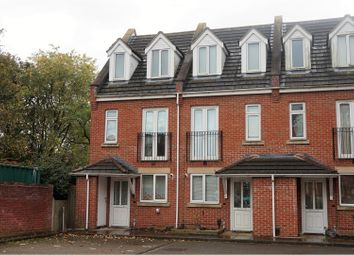 Thumbnail 3 bed terraced house for sale in Five Ways Court, Gornal