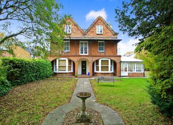 Thumbnail 2 bed flat to rent in Abingdon Road, Oxford