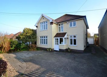 Thumbnail 4 bed property to rent in Down Road, Portishead, Bristol