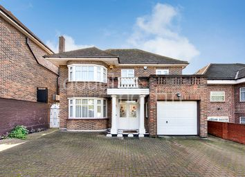 5 bed detached house for sale in Crooked Usage, London N3