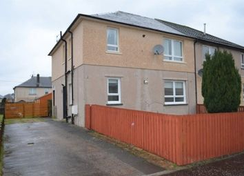Thumbnail 2 bedroom flat to rent in Watling Drive, Camelon, Falkirk