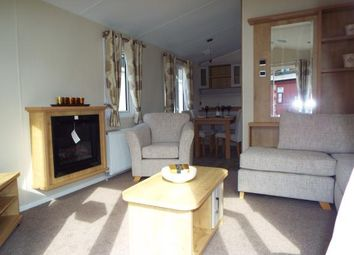 Thumbnail 2 bed mobile/park home for sale in Dartmouth Road, Paignton, Devon