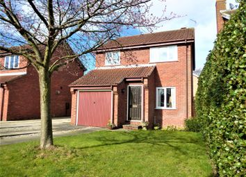 Thumbnail 3 bed property for sale in Dykes Lane, Copmanthorpe, York