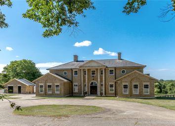 Copt Hill, Danbury, Chelmsford CM3. 5 bed detached house for sale