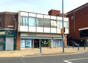 Thumbnail Retail premises to let in 120 King Street, Dudley, West Midlands