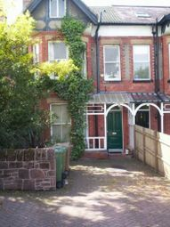 Thumbnail 1 bedroom flat to rent in Caldy Road, Caldy, Wirral