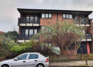 Thumbnail 1 bedroom flat for sale in Brassey Road, London