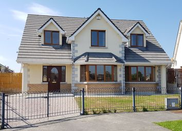 Thumbnail 4 bed bungalow for sale in 24 Milford Park, Ballinabranagh, Carlow Town, Carlow