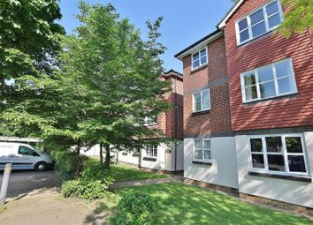 Thumbnail 2 bed flat for sale in Boothroyd House, Draymans Way, Isleworth