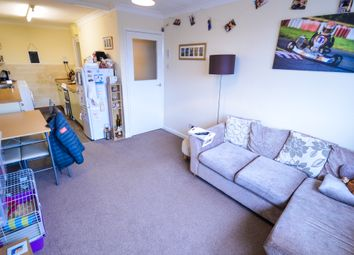 Thumbnail 2 bed flat for sale in Mundesley Road, North Walsham
