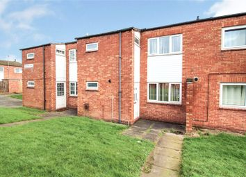 Thumbnail 3 bed terraced house for sale in Melcombe Walk, Leicester