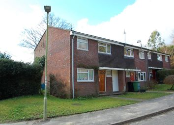 Thumbnail 3 bed end terrace house for sale in Hopeswood, Greatham, Liss