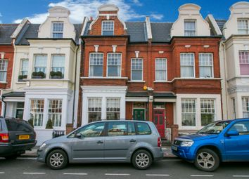 Thumbnail 4 bed terraced house for sale in Epple Road, London