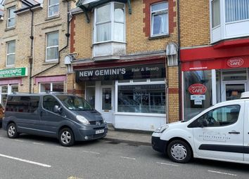 Thumbnail Retail premises for sale in Lock-Up Salon/Showroom Unit, 105 Bridgend Road, Aberkenfig, Bridgend