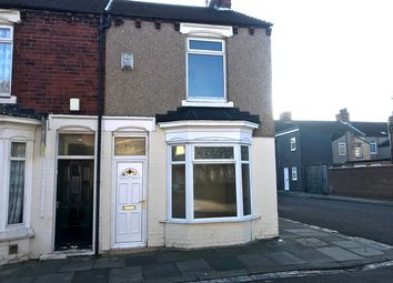 Thumbnail 3 bed end terrace house to rent in Thornton Street, North Ormesby
