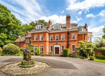 Thumbnail 2 bedroom flat for sale in The Broadway, Stoneswood Road, Limpsfield Common, Oxted