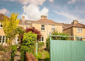 Thumbnail 4 bed terraced house to rent in Windsor Villas, Bath