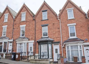 Thumbnail 5 bed shared accommodation to rent in Arboretum Avenue, Lincoln