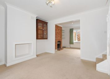 Thumbnail End terrace house to rent in Connaught Road, Bagshot