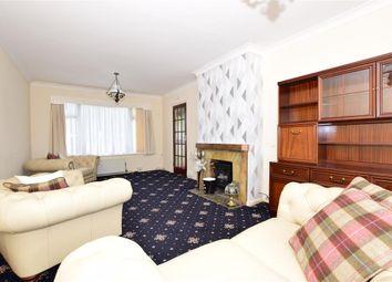 Silverdale Road, Ramsgate, Kent CT11. 2 bed detached bungalow