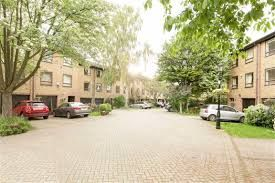 Thumbnail 3 bed mews house for sale in Abinger Mews, London