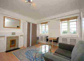 Thumbnail 1 bed terraced house to rent in Pembroke Road, Kensington