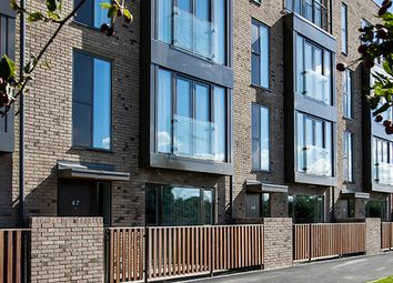 "Thumbnail 3 bed property for sale in ""The Eddington"" at Long Road, Trumpington, Cambridge"