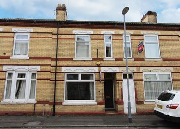 Thumbnail 2 bed terraced house for sale in Bickerdike Avenue, Manchester, Greater Manchester