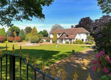 Thumbnail 6 bed property for sale in Rushmore Hill, Knockholt, Sevenoaks