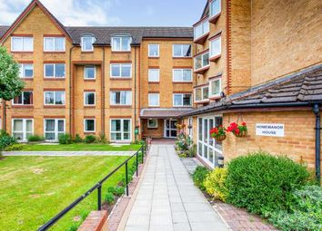 Thumbnail 1 bed flat for sale in Homemanor House, Cassio Road, Watford, Hertfordshire
