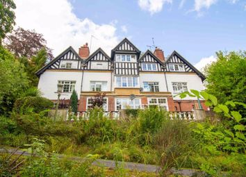Thumbnail 3 bedroom flat for sale in Harestone Valley Road, Caterham