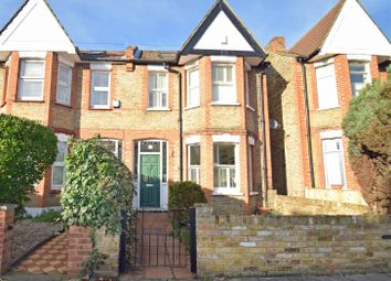 Thumbnail 4 bed terraced house for sale in Ailsa Avenue, St Margarets, Twickenham