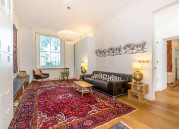 Thumbnail 3 bed flat to rent in Sussex Gardens, Paddington