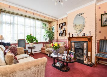 Thumbnail 3 bed terraced house for sale in Middle Way, London