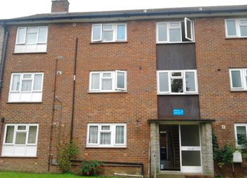 Thumbnail 2 bed flat to rent in Middle Way, Burgess Hill