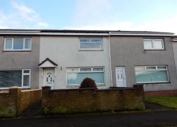 Thumbnail 2 bed detached house to rent in Fortissat Avenue, Shotts