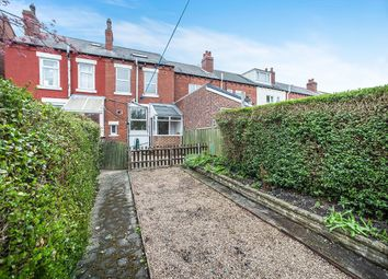 2 bed terraced house for sale in Leeds Road, Wakefield WF1