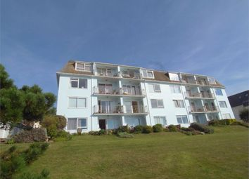 Thumbnail 2 bedroom flat for sale in Coastguard Road, Budleigh Salterton