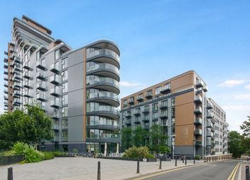 Thumbnail 2 bed property to rent in Cordage House, 21 Wapping Lane, Wapping