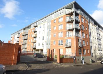 Thumbnail 2 bedroom flat for sale in Hall Street, Hockley, Birmingham