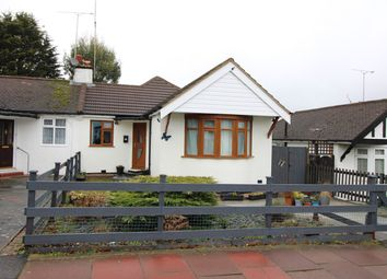3 bed semi-detached bungalow for sale in Friar Road, Orpington BR5