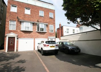 Thumbnail 4 bedroom town house for sale in Auckland Road East, Southsea