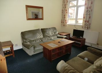 Thumbnail 4 bedroom terraced house to rent in Grafton Street, Stoke, Coventry