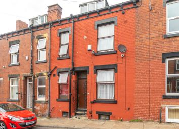Thumbnail 2 bed terraced house to rent in Harold Place, Headingley, Leeds, West Yorkshire