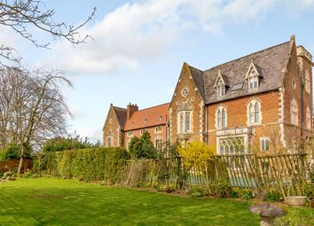 Thumbnail 3 bedroom flat for sale in Apartment 5, Stardens Manor, Tewkesbury Road, Newent GL181LG
