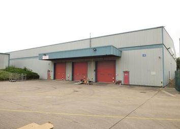 Thumbnail Light industrial for sale in Unit 1, Bridge Street, Chatteris, Cambridgeshire
