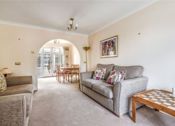 Thumbnail 2 bedroom terraced house for sale in Marriot Terrace, Chorleywood, Rickmansworth, Hertfordshire