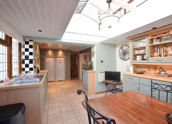 Thumbnail 4 bed detached house for sale in Church Road, Westoning