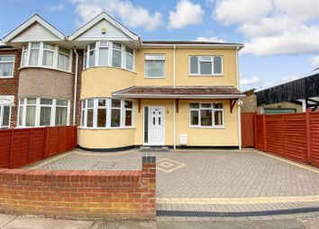 4 bed semi-detached house for sale in Selworthy Road, Holbrooks, Coventry CV6