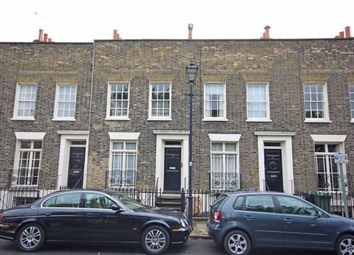 Thumbnail 3 bed property to rent in St. Marys Gardens, London